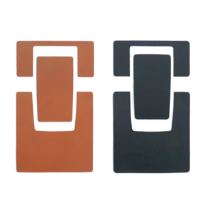 Polaroid RESKIN leather
